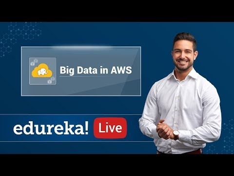 Big Data in AWS | Building Big Data Application on AWS ... - YouTube