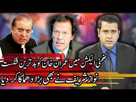 Takrar with Imran Khan | 15 October 2018 | Express News