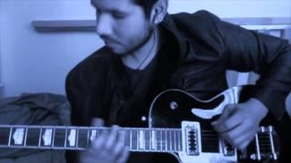 Sketchead - Arctic Monkeys (Guitar Cover)