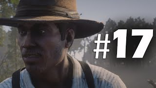 Red Dead Redemption 2 Part 17 - Lenny - Gameplay Walkthrough (RDR2) PS4