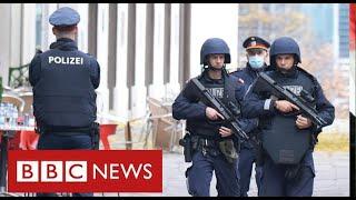 """Poziom zagrożenia w Wielkiej Brytanii podniesiony do """"Poważnego"""" po ataku """"islamistów"""" bandytów w Wiedniu – BBC News-wiadomosci w j.angielskim"""