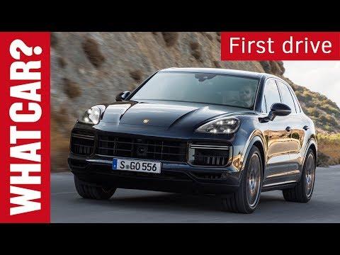 2017 Porsche Cayenne review | What Car? first drive