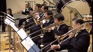 Stravinsky - Suite from the Ballet