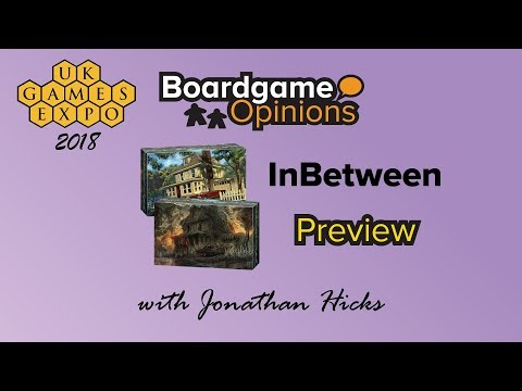 BGO Preview: InBetween