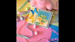 Easter Greeting Cards Project share