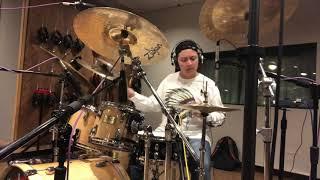 Drum Cam / JP Faundez - Jesus Molina - Sam Smith - Joao Perrusi