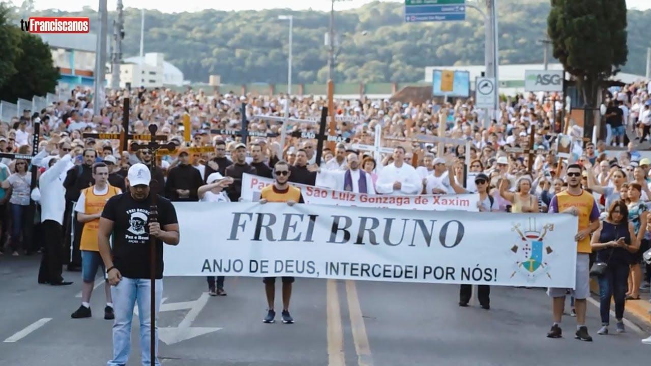 30º Caminhada Penitencial de Frei Bruno
