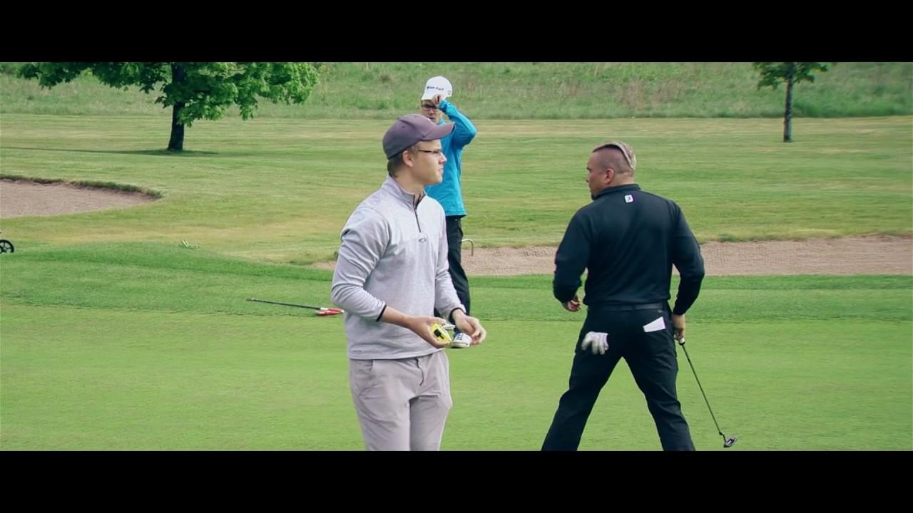 JANNENISKA OPEN 2017 Golf Tournament