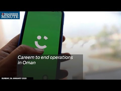 Careem to end operations in Oman