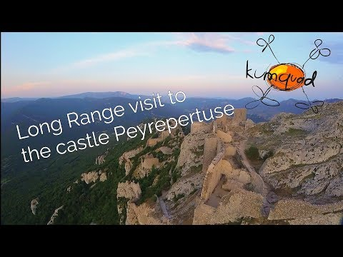 long-range-castle-visit-with-airplane-ar-wing