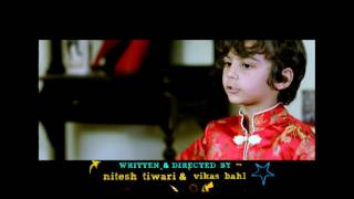 Chillar Party - Sher Dil Shaolin (Trailer)