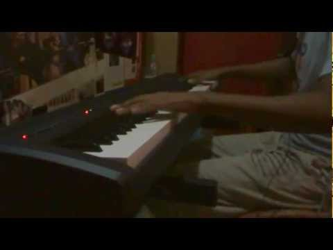Yanni - Until the last moment - cover by Tamal