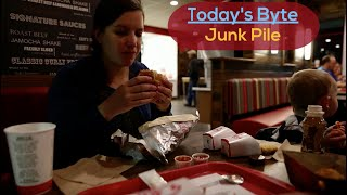 Junk Pile