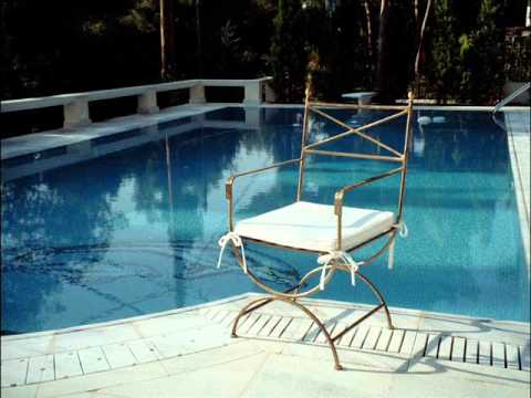 CLASSY Outdoor Lounge Chair WONDERFUL GARDEN FURNITURE