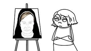 Я НЕНАВИЖУ ЭТИХ 2 ... (Анимация)