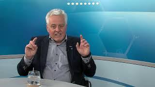 Fókuszban - Balogh Zoltán / TV Szentendre / 2021.05.13.