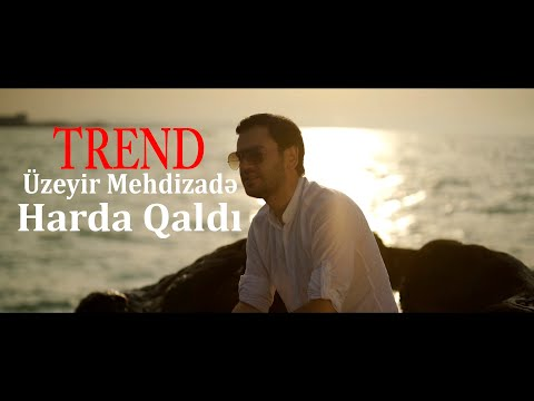 Uzeyir Mehdizade - Harda Qaldi (Official Video) 2019 mp3 yukle - mp3.DINAMIK.az