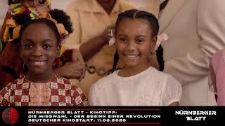 DIE MISSWAHL – DER BEGINN EINER REVOLUTION – Der Trailer