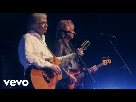 Nights In White Satin (Days Of Future Passed Live)