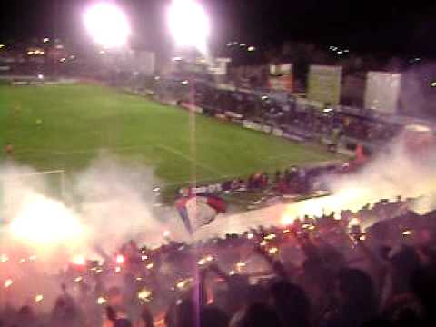 """Final del Torneo de copa... Mi Xelaju MC vrs Dep Petapa (abril 2011)"" Barra: Sexto Estado • Club: Xelajú"