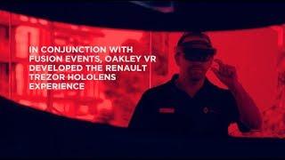 OakleyVR - Video - 2