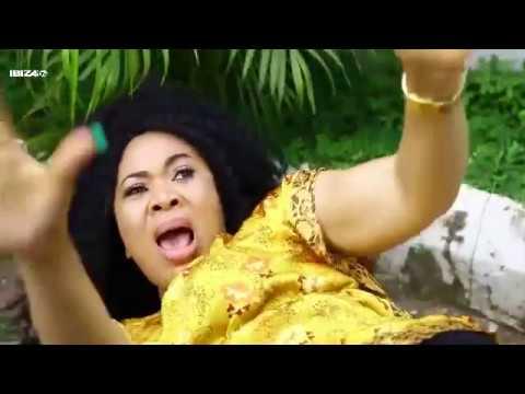 WAIST DANCE - 2018 LATEST NIGERIAN NOLLYWOOD MOVIE