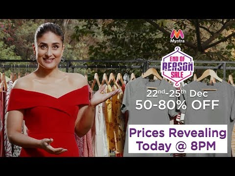 Kareena is all excited