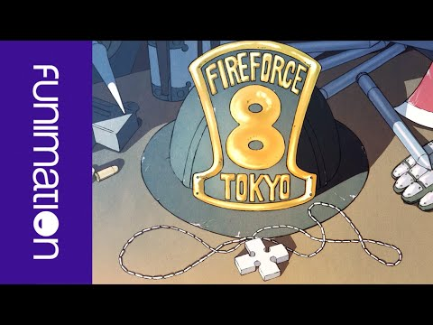 Fire Force – Ending Theme – Veil