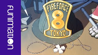 Fire Force – Ending Theme – Veil
