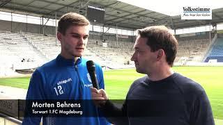 FCM: Behrens vor Würzburg