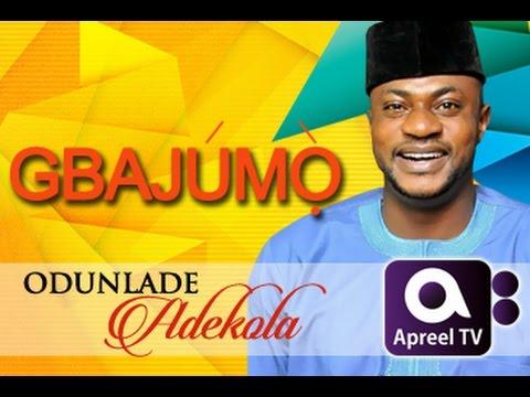 Odunlade Adekola's interview on GbajumoTV
