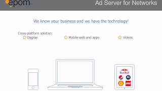 Epom Ad Server for Network