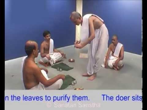 Mahalaya Shraddha Part 3