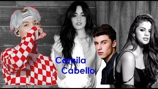 Celebrities Talking About Camila Cabello
