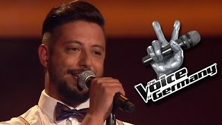 The Kill (Bury Me) – Cris Rellah | The Voice | Blind Audition 2014
