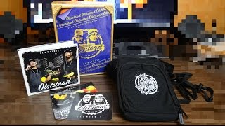"""LX & MAXWELL - OBSTSTAND """"OBSTKISTE"""" UNBOXING"""
