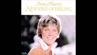 That's Why I Love You : Anne Murray