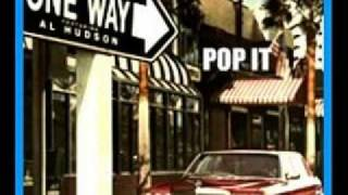 Soul & Funk One Way Feat. Al Hudson - Pop iT