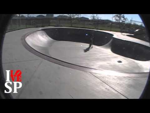 Harada Skatepark Tour - Corona, CA