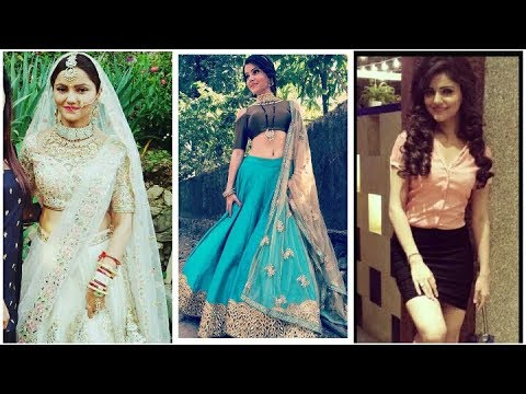 Rubina Dilaik's Picture In Red Bridal Attire Is Mesmerising