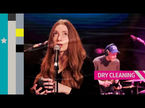 Dry Cleaning – Unsmart Lady (6 Music Festival 2021)