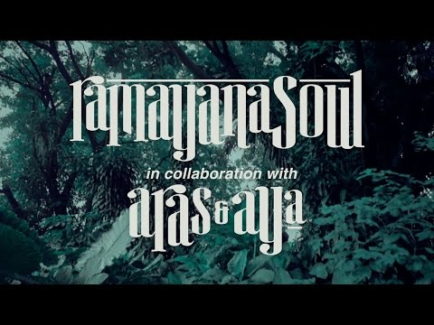 STUDIORAMA SESSIONS: Ramayana Soul x Aras & Aya - Mawar Batu