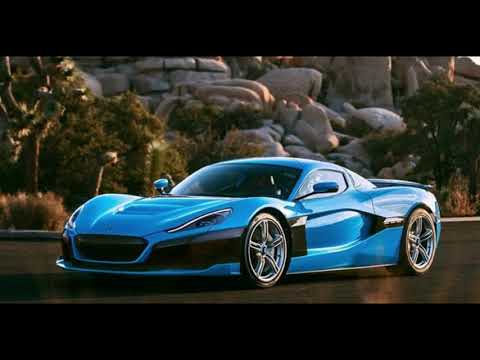 Top 10 Fastest Cars In The World 2018 New Update