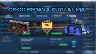 Cs go bedava kasa acma skins cs go website