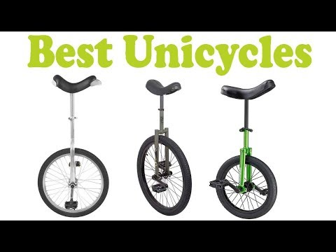 Top 5 Best Unicycles 2018 – Unicycles Reviews