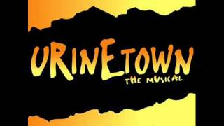 10. Snuff That Girl (Urinetown Karaoke)