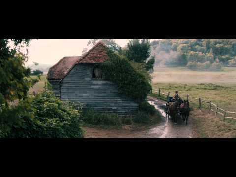 Into the Woods (Featurette 'Magic of the Woods')