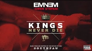 Eminem - Kings Never Die Instrumental remake by Zafe