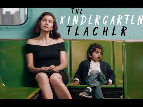 «Воспитательница» (2018) — трейлер фильма
