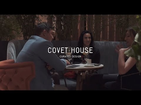 The Covet House Experience at Salone del Mobile.Milano 2019 thumbnail